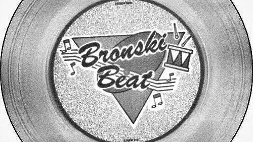 Benjamin Ebel Bronski Beat Smalltown Boy